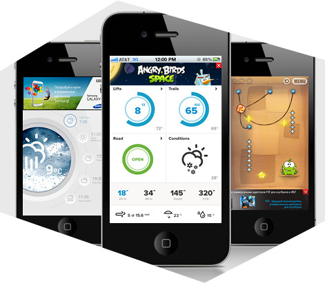 Реклама В Андроид Приложениях